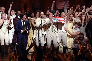 U0026 39 Hamilton U0026 39  Is The Most Important Musical Of Our Time