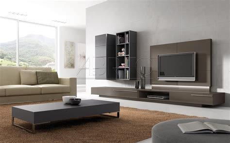 Living Room T V Unit by Browse Our Selection Of 15 Modern Tv Wall Units For