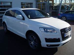 Garage Audi Occasion : voiture q7 occasion anderson sheryl blog ~ Gottalentnigeria.com Avis de Voitures