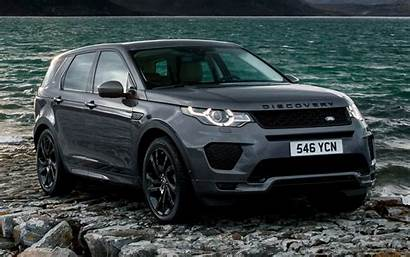 Discovery Sport Rover Land Dynamic Wallpapers Ws