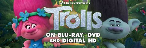 dvd sing sing sing trolls 20th century fox now on digital hd
