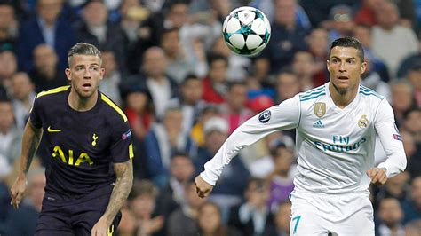 Champions League: Tottenham gegen Real Madrid LIVE ...