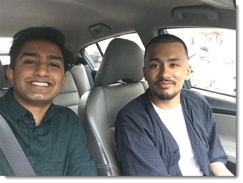 How To Become A Uber Driver In Malaysia? –my 2017 Review