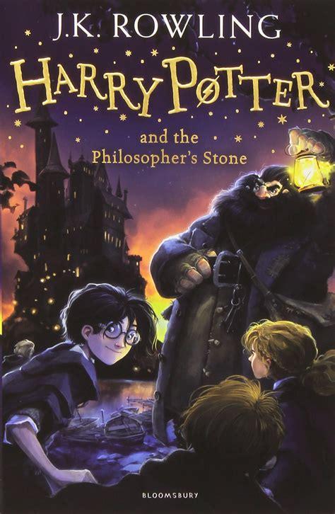 bloomsbury harry potter childrens hardcover  volume