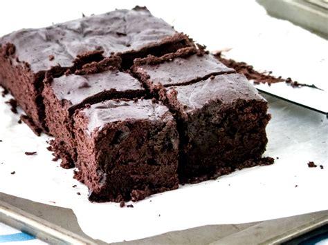 flourless brownies homemade mommy