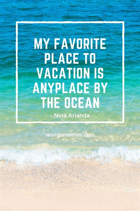 awesome vacation quotes    read world   whim