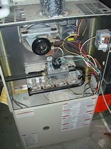 Bryant Furnace Inducer Motor Noise