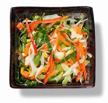 Vegetables Steamed Menu Cut Krust Golden