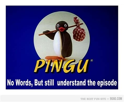 17 Best Images About Pingu On Pinterest
