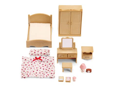 calico critters bedroom parents bedroom set calico critters