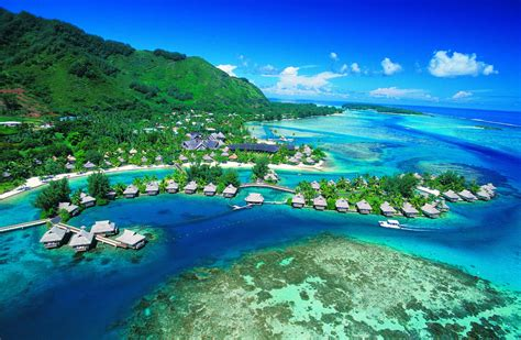 Top 10 Most Beautiful Islands In The World List Crown