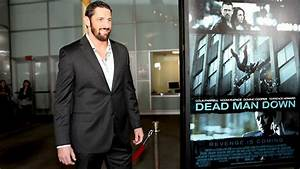 "Wade Barrett at the premire of ""Dead Man Down"" - Wade ..."