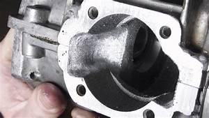 How To Build A Puch E50 Gilardoni Engine
