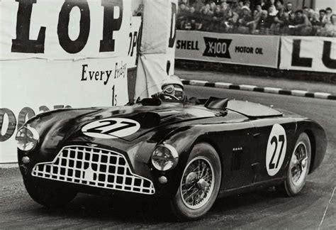 1951 Aston Martin Db3 Silodrome