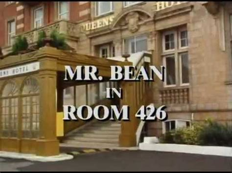 mr bean chambre 426 mr bean in room 426