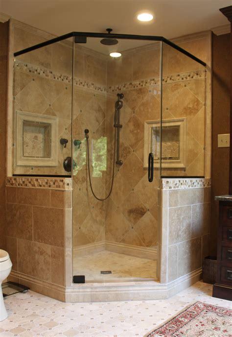 shower frame   shower heads
