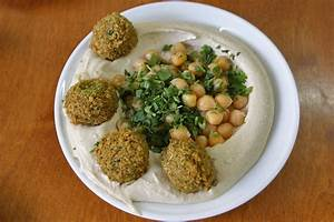 Traditional Israeli Food | United with Israel