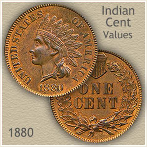 indian head penny  discover  worth