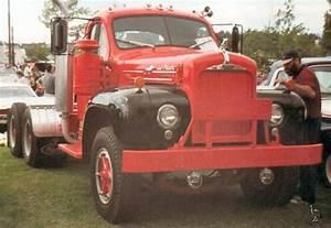 Gauvin Automobiles : mack 1961 truck ~ Gottalentnigeria.com Avis de Voitures