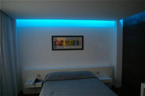 led chambre eclairage chambre led