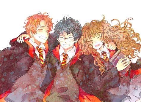 Anime Wallpaper Harry Potter by Harry Potter Hd Wallpaper Background Image 1920x1394