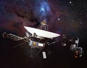 It's Official Voyager 1 has Finally Reached Interstellar Space