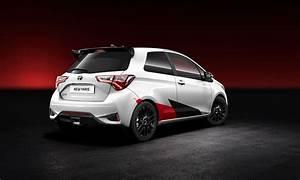 Toyota Yaris Sport : toyota yaris gazoo hot hatch 210bhp punch confirmed car magazine ~ Medecine-chirurgie-esthetiques.com Avis de Voitures
