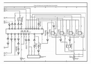Lincoln Power Window Wiring Diagrams 2001