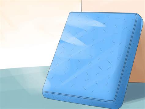 air mattress leak 5 ways to locate a leak in an air mattress wikihow