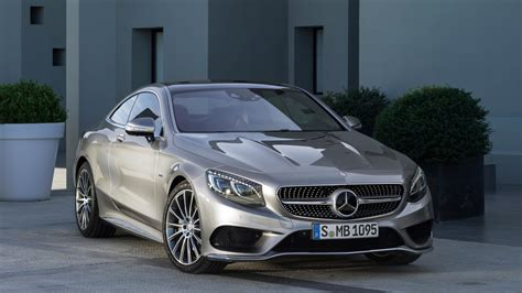 Mercedes B Class Hd Picture by Mercedes S Class Coupe Wallpapers Pictures Images