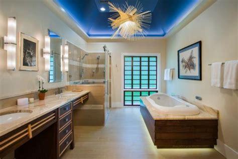 stylish  tranquil japanese bathroom designs
