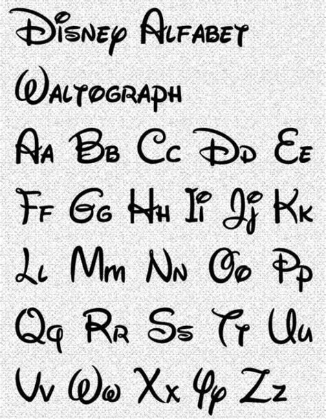 The Letters G Y H K By Four Subjects Id1 Id4 Handwriting Style