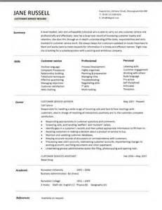 customer service resumes 2017 customer service resume ingyenoltoztetosjatekok