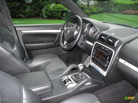 car repair manual download 2010 porsche cayenne navigation system 2009 porsche cayenne gts 6 speed manual transmission photo 49679868 gtcarlot com