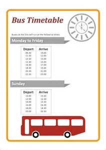 themed posters timetable early years play free early years