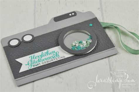 geburtstagskarte als fotoapparat geburtstagskarte