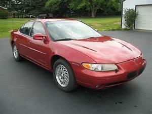 Sell Used 1997 Pontiac Grand Prix Se Sedan 4