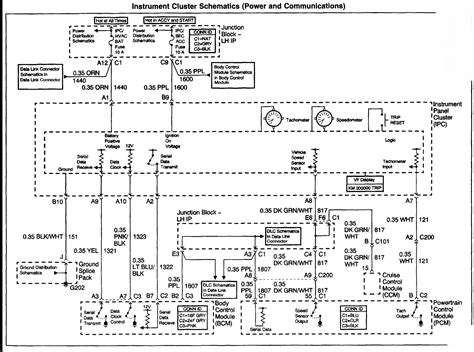 2009 Chevy Malibu Electrical Diagram by Malibu Wiring Diagram And Electrical System Circuit Schematic