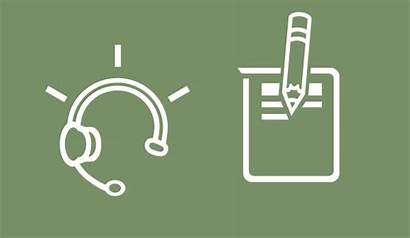 Support Animated Customer Learn Ie Google Icon