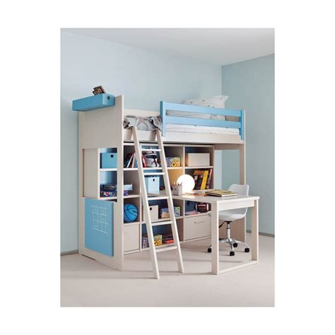 chambre de chambre pour enfant idéal pour petits espaces signée asoral