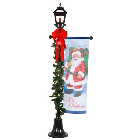 outdoor l post lowes light post decorations 100 images pole mounted