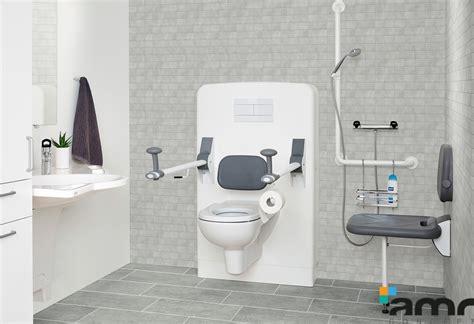 accessoires de salle de bain salle de bains adapt 233 es pour tous pmr amrconcept