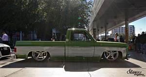 Garage Chevrolet : theme tuesdays chevy trucks of sema 2014 stance is everything ~ Gottalentnigeria.com Avis de Voitures