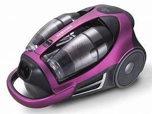 Conforama Aspirateur Sans Sac : aspirateur sans sac 2200 watts samsung sc9672 aspirateur ~ Dailycaller-alerts.com Idées de Décoration