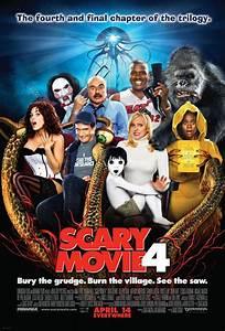 Scary Movie 4   Scary Movie Wiki   Fandom powered by Wikia