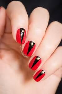 Halloween nail art tutorial ii elegant nails