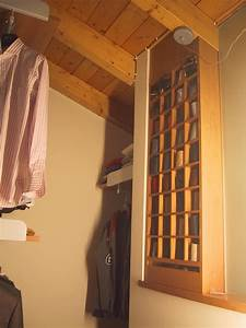 Schiebetüren Für Kleiderschrank : begehbarer kleiderschrank mit schiebet ren aus glas f r den dachboden idfdesign ~ Eleganceandgraceweddings.com Haus und Dekorationen