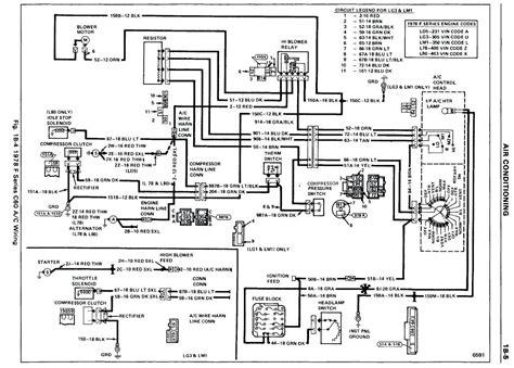 Chevrolet Ignition Wiring Diagram Database