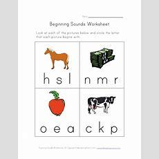 English Year 1 Kssr Worksheet