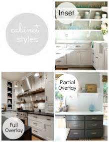 Flush Overlay Cabinets by Kitchen Makeover From Partial Overlay To Inset